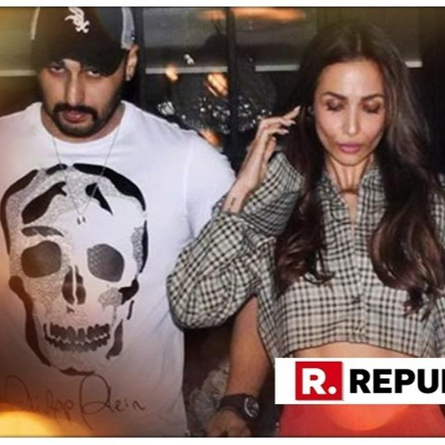 IN PICTURES | FARAH KHAN HAS GOT HER 'ANSWER' AS ARJUN KAPOOR GIVES PROOF THAT HE TOO WAS IN MALDIVES LIKE MALAIKA ARORA