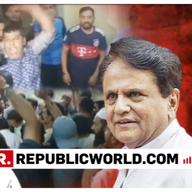 GUJARAT'S BHARUCH SEAT TRIGGERS CONFLICT IN CONGRESS; PARTY WORKERS DIVIDED OVER AHMED PATEL'S NOMINATION, TOP BRASS FORCED TO ACT