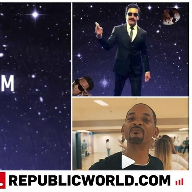 VIRAL VIDEO: RANVEER SINGH'S CRAZY ANTICS IN 'BIG WILLY STYLE' DANCE VIDEO FOR WILL SMITH ARE BREAKING THE INTERNET