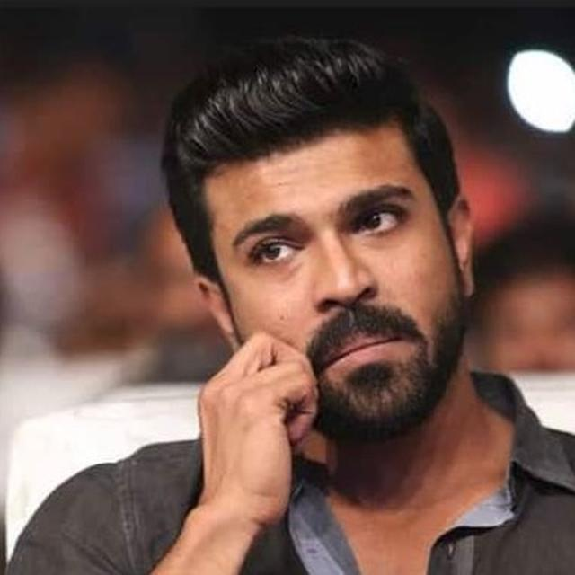 RAM CHARAN INJURES HIMSELF, OUT OF ACTION FOR 3 WEEKS. FILMMAKERS ISSUE STATEMENT