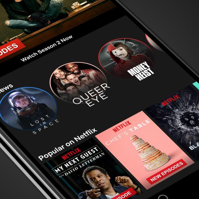 NETFLIX CLEARS THE AIR ON RS 250 MOBILE-ONLY BETA PLAN FOR INDIA