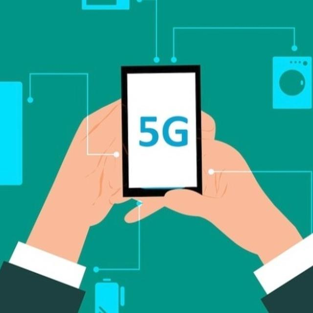 Check Out An Official 5G Smartphone Network Launch, More Coming Your Way Soon