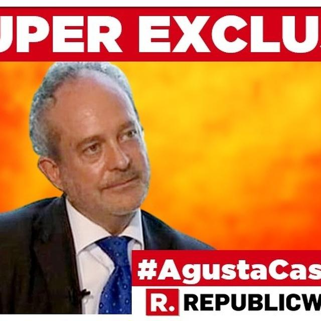EXPLOSIVE: ED CRACKS AGUSTA KICKBACKS SCANDAL. REPUBLIC TV ACCESSES 52-PAGE ED SUPPLEMENTARY CHARGESHEET WHERE MIDDLEMAN CHRISTIAN MICHEL MENTIONS 'ÍTALIAN LADY'S SON', 'FAMILY' AND 'AHMED PATEL'