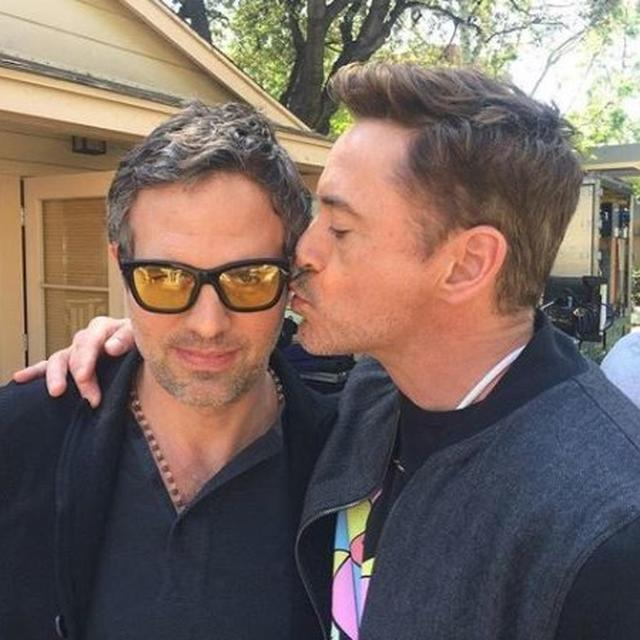 'YOU ARE THE BEST': MARK RUFFALO'S BIRTHDAY WISH TO 'AVENGERS: ENDGAME' CO-STAR ROBERT DOWNEY, JR. PROVES THAT THE 'SCIENCE BROS' SHARE AN EQUALLY STRONG BOND OFF-SCREEN