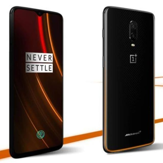 ONEPLUS IS BRINGING BACK ONEPLUS 6T MCLAREN EDITION ON POPULAR DEMAND, WILL GO ON SALE FROM APRIL 6