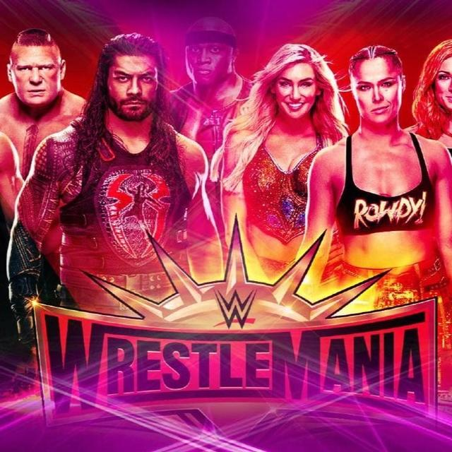 2019 WWE WRESTLEMANIA 35 SCHEDULE, MATCHES, TIMINGS AND TELECAST IN INDIA