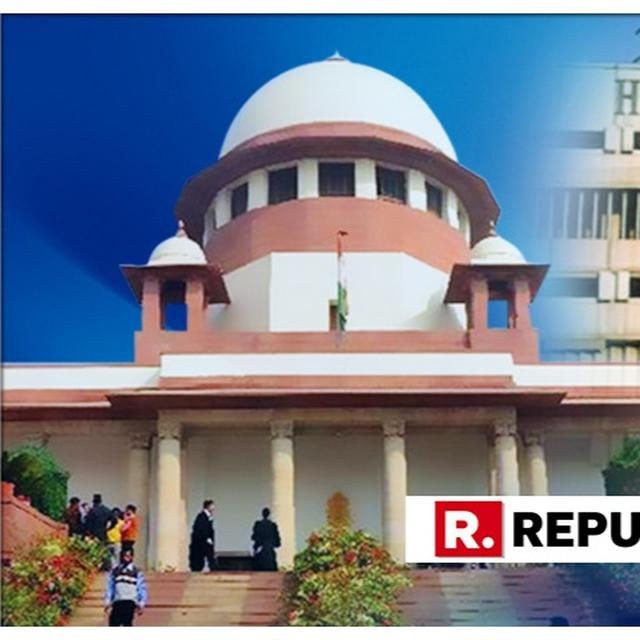NATIONAL HERALD CASE: SC STAYS DELHI HC DECISION ASKING AJL TO VACATE BUILDING
