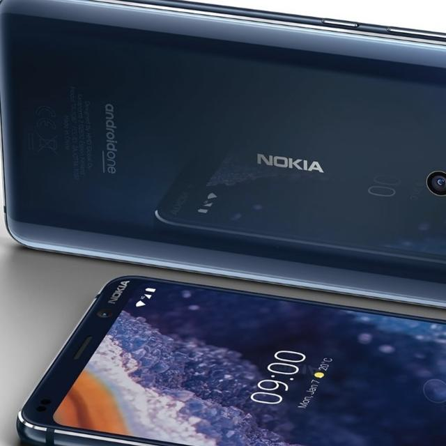 Nokia 9 PureView 5 Camera Phone Now At More Markets, Near You