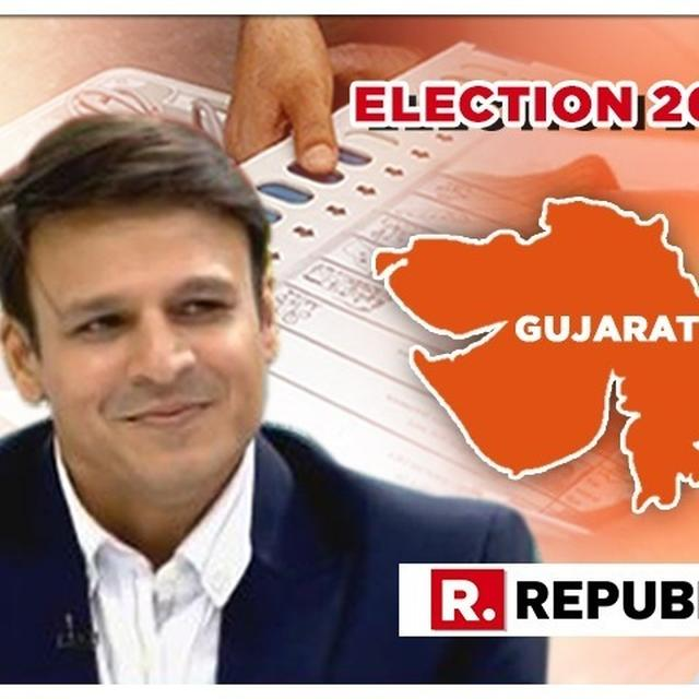 VIVEK OBEROI NAMED AMONG LIST OF BJP'S STAR CAMPAIGNERS FOR GUJARAT LOK SABHA POLLS AMID 'PM NARENDRA MODI' BIOPIC CONTROVERSY. FULL LIST HERE