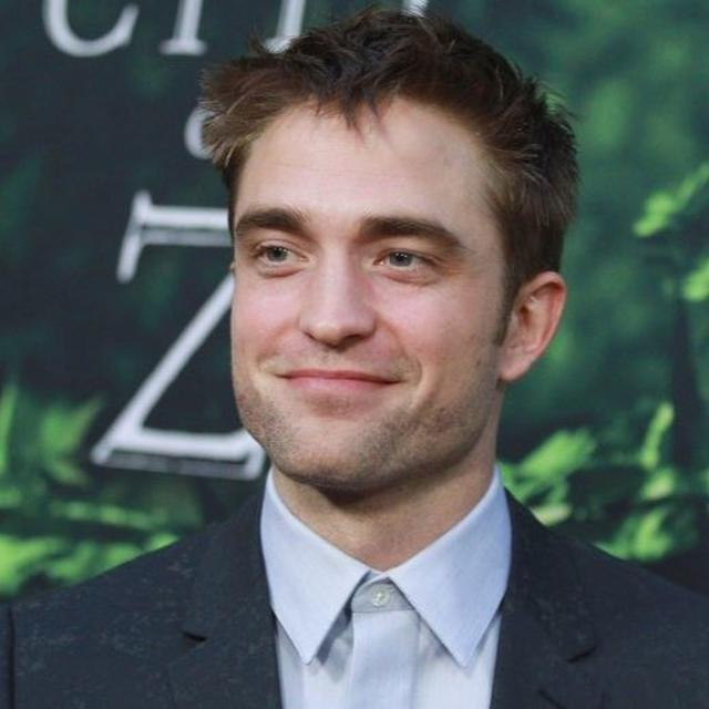 CHRISTOPHER NOLAN'S NEW FILM IS UNREAL: ROBERT PATTINSON