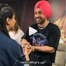 WATCH | 'WHEN TWO PUNJABIS MEET': DILJIT DOSANJH AND LILLY SINGH'S HILARIOUS BANTER HAS LEFT THE INTERNET IN SPLITS