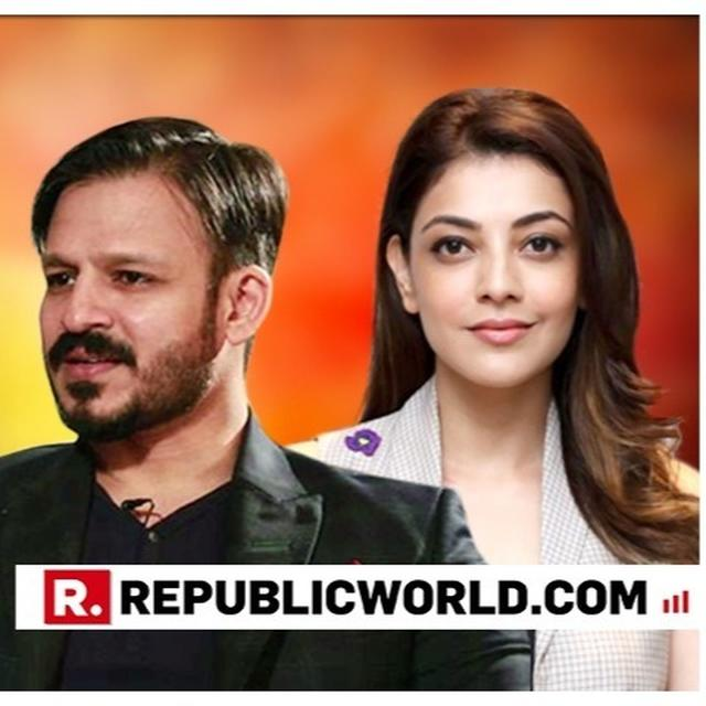 'WISH MORE PEOPLE FROM OUR FRATERNITY SHOWED SUPPORT,' LAMENTS VIVEK OBEROI ON BOLLYWOOD'S HYPOCRISY AS KAJAL AGGARWAL ISSUES HIGH PRAISE FOR 'PM NARENDRA MODI' BIOPIC