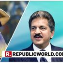 'WHETHER IN BUSINESS OR PERSONAL LIFE...,' ANAND MAHINDRA IS INCREDIBLY INSPIRED BY ANDRE RUSSELL'S STORMER