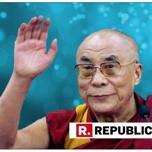 """""""COMPASSION"""" SHOULD BE ASSERTED AS A SUBJECT IN SCHOOL CURRICULUMS, SAYS TIBETAN SPIRITUAL LEADER THE DALAI LAMA"""