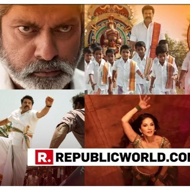 'MADHURA RAJA' TRAILER | FROM ACTION TO ONE-LINERS, MAMMOOTTY STYLISHLY PLAYS TO THE GALLERY, SUNNY LEONE MAKES MALAYALAM DEBUT IN A DANCE NUMBER