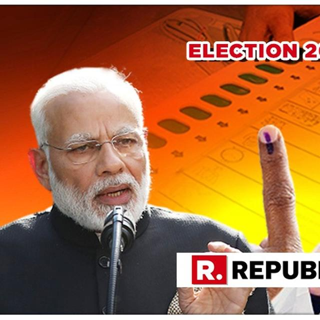 SCOOP: DETAILS OF BJP ELECTION MANIFESTO FOR 2019 LOK SABHA POLLS ACCESSED; FOCUS ON RAM MANDIR CONSTRUCTION, SAY TOP SOURCES