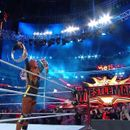 WWE WRESTLEMANIA 35 RESULTS: BECKY LYNCH BEATS RONDA ROUSEY AND CHARLOTTE FLAIR AT WRESTLEMANIA'S MAIN EVENT