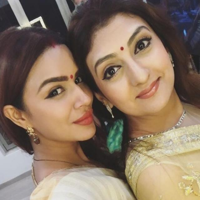 'THE MORE I THINK ABOUT IT, THE MORE SCARED I FEEL,' SAYS AASHKA GORADIA AS SHE RECALLS JUHI PARMAR'S 'NEAR-DEATH EXPERIENCE'