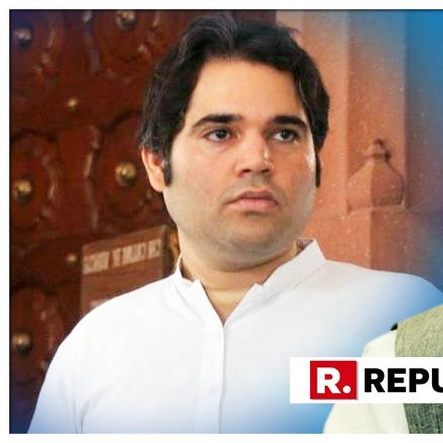 'PEOPLE FROM MY FAMILY HAVE BEEN PM BUT THE HONOUR PM MODI BROUGHT TO INDIA HASN'T BEEN SEEN IN LONG PAST': VARUN GANDHI