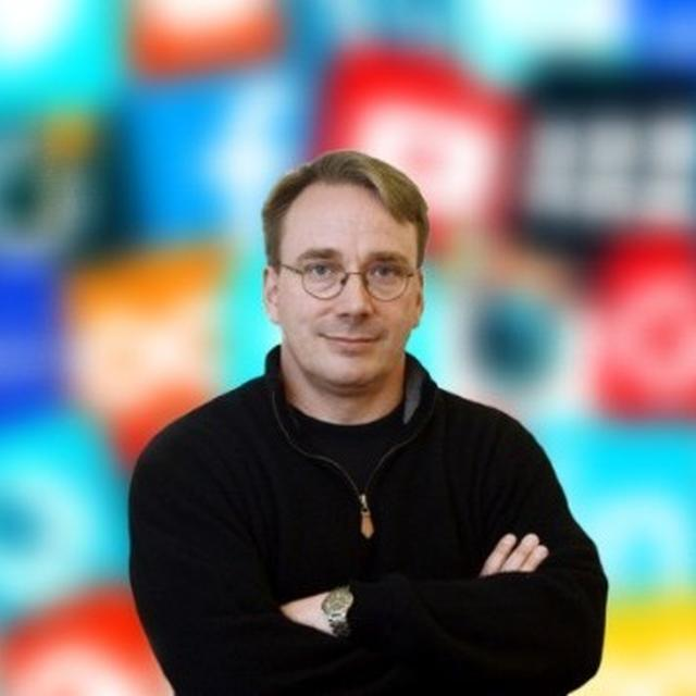LINUX FOUNDER THINKS SOCIAL MEDIA IS A 'DISEASE'