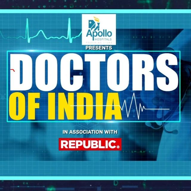 DOCTORS OF INDIA | COMMEMORATING THE SPIRIT OF DOCTORS WHO STAND TRUE TO THEIR SERVICE