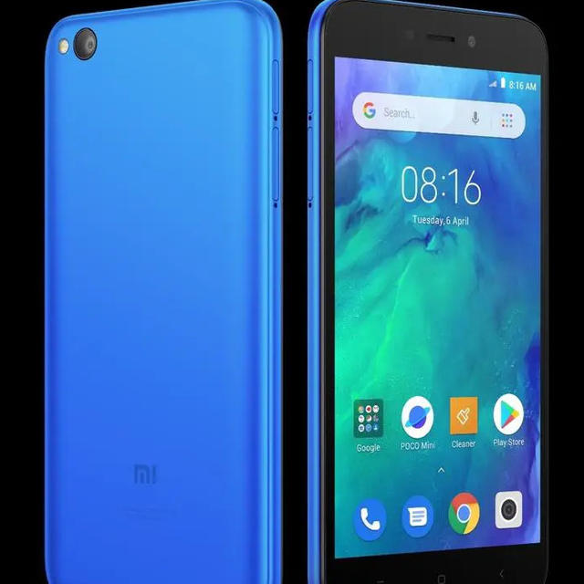 XIAOMI REDMI GO NOW AVAILABLE IN OPEN SALE IN INDIA