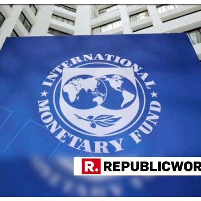 INDIA TO GROW AT 7.3% IN 2019 AND 7.5% IN 2020: IMF