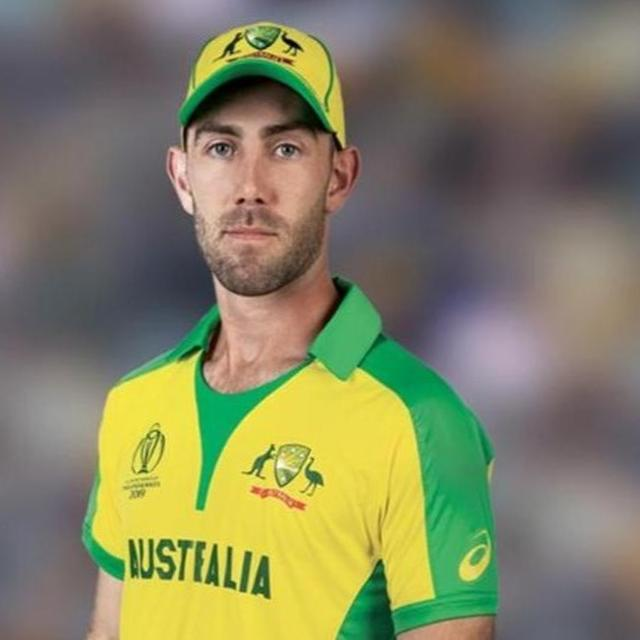 REIGNING WORLD CHAMPIONS AUSTRALIA UNVEIL THEIR NEW JERSEY FOR ICC CRICKET WORLD CUP 2019