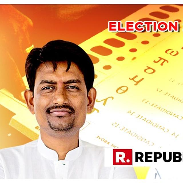 SCOOP | SETBACK FOR RAHUL GANDHI: ALPESH THAKOR LIKELY TO QUIT CONGRESS AFTER THAKOR SENA ISSUES ULTIMATUM TO GUJARAT MLA