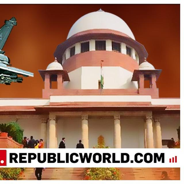 SUPREME COURT DISMISSES PRELIMINARY OBJECTIONS RAISED BY GOVERNMENT IN RAFALE REVIEW PETITIONS, WILL FIX DATE TO HEAR FINAL ARGUMENTS