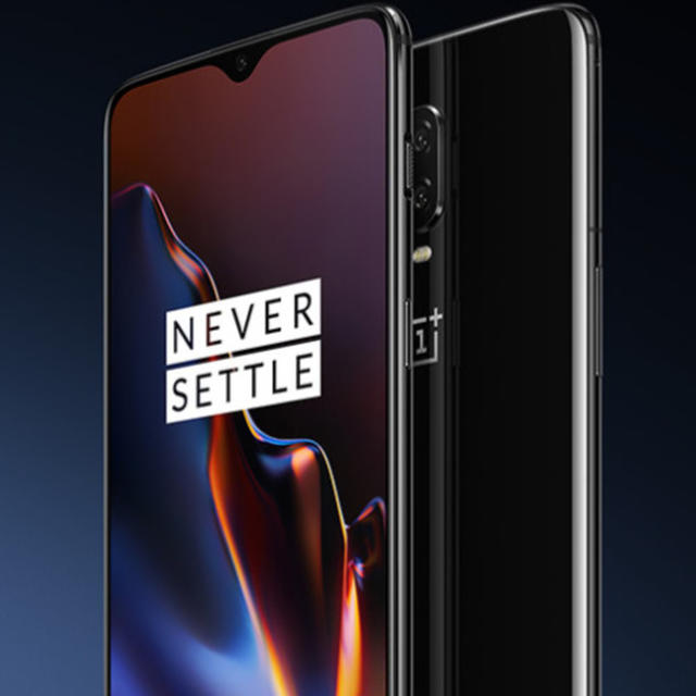 ONEPLUS 6T GETS UP TO RS 4,000 DISCOUNT IN INDIA BUT ONLY FOR A LIMITED PERIOD