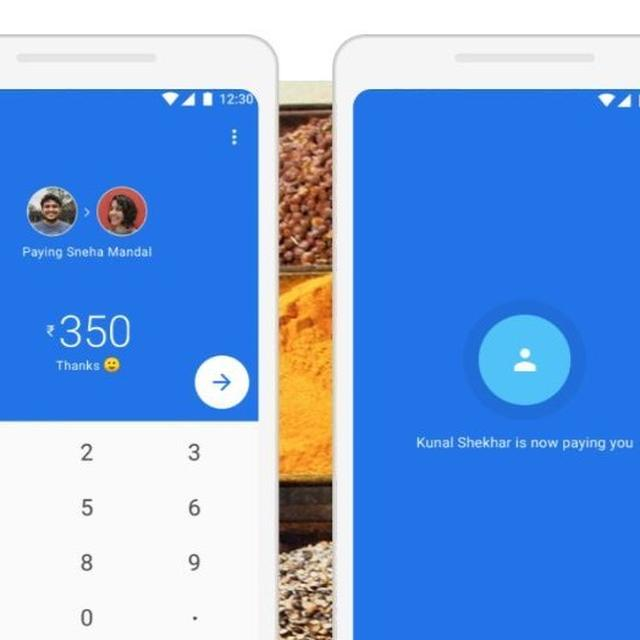 GOOGLE PAY NOT 'AUTHORISED' BY RBI? THE COMPANY CLARIFIES