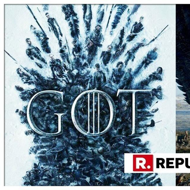 THESE ARE THE 21 EPISODES GAME OF THRONES' MAKERS WANT YOU TO WATCH BEFORE SEASON 8 AIRS