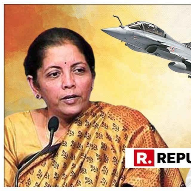 RAFALE DEAL: BJP ACCUSES RAHUL GANDHI OF CONTEMPT OF COURT