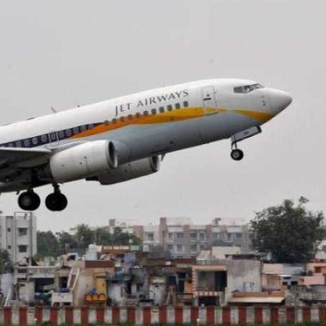 JET AIRWAYS INTERNATIONAL FLYING RIGHTS UNDER THREAT