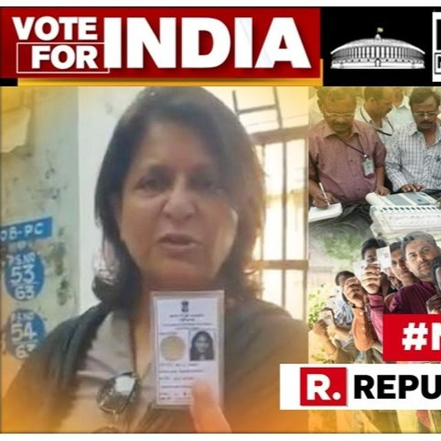 WATCH | 'WORST DAY FOR ME AS AN INDIAN CITIZEN,' RAM CHARAN'S MOTHER-IN-LAW SHOBANA KAMINENI FUMES AFTER HER NAME GOES MISSING FROM THE VOTER'S LIST