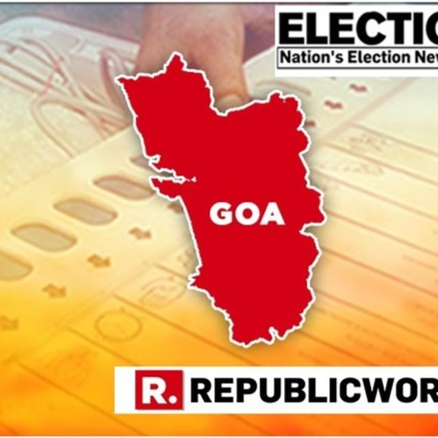 BJP'S ONCE-ALLY MGP TO SUPPORT CONG IN GOA LOK SABHA POLLS