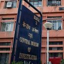 CBI CARRIES OUT SEARCHES AT SIX LOCATIONS IN MUMBAI