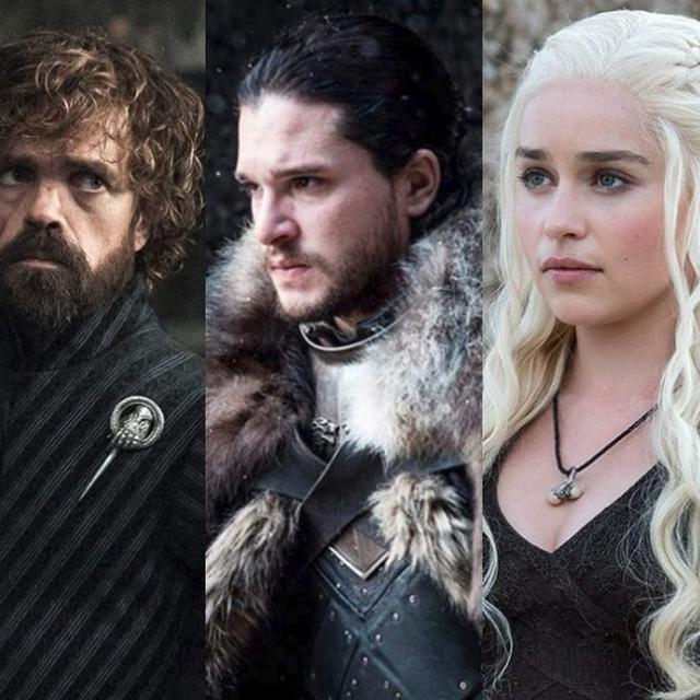 SPOTIFY JUST RELEASED A 'GAME OF THRONES: THE END IS COMING' PLAYLIST AND THE MAKERS SAY IT IS 'RIDDLED' WITH SPOILERS'. HERE'S THE LIST
