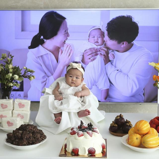 SOUTH KOREAN BABIES BORN ON DECEMBER 31 BECOMES 2-YEAR-OLDS NEXT DAY