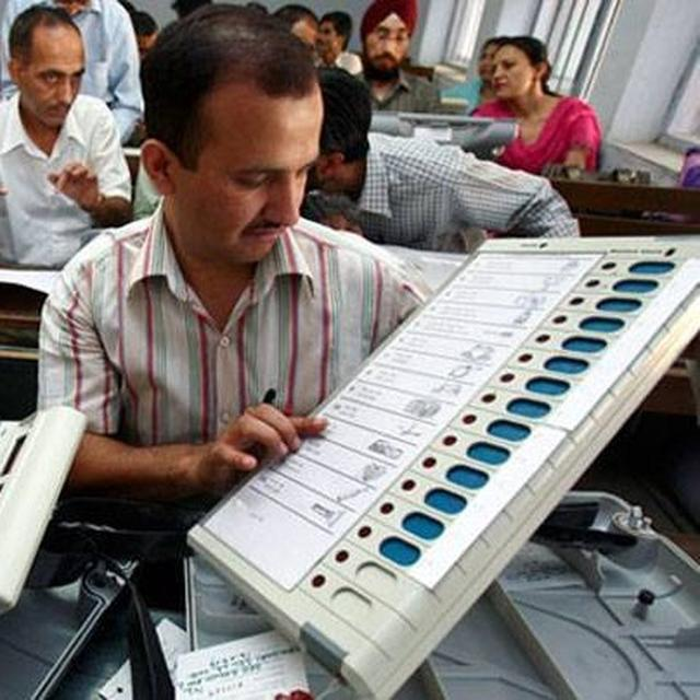 """BSP POLLING AGENT CHARGED FOR SPREADING """"FAKE NEWS"""" OVER EVMS"""