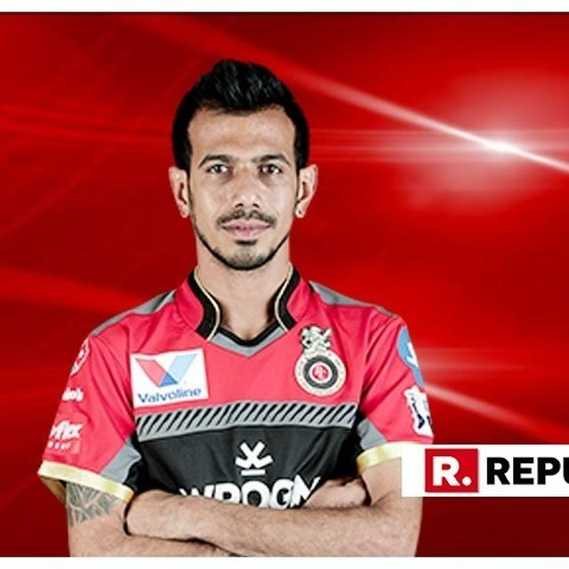 CAN'T CHANGE RESULT OF MATCHES WE LOST, FOCUSING ON GAMES AHEAD: RCB'S CHAHAL