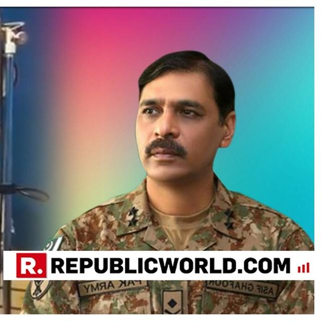 PAKISTAN ARMY CLAIMS INDIAN POLITICIAN COPIES ITS SONGS AND DEDICATES IT TO INDIAN ARMED FORCES