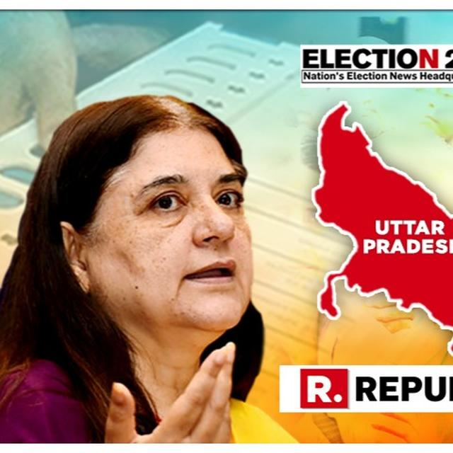 "MANEKA GANDHI DROPS A-B-C-D CATEGORY SYSTEM TO DIVIDE VILLAGES AS PER VOTES RECEIVED, DAYS AFTER CONTROVERSIAL ""WON'T HELP MUSLIM"" REMARK"