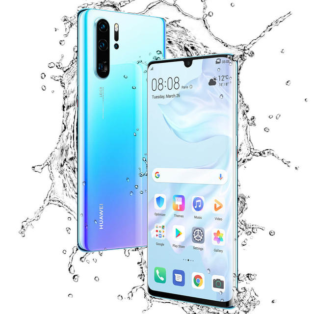 HUAWEI P30 PRO NOW AVAILABLE IN INDIA: SPECS, PRICE, LAUNCH OFFERS AND EVERYTHING TO KNOW