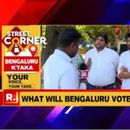 WATCH: THE WORD FROM BENGALURU'S STREETS AHEAD OF 2019 POLLS
