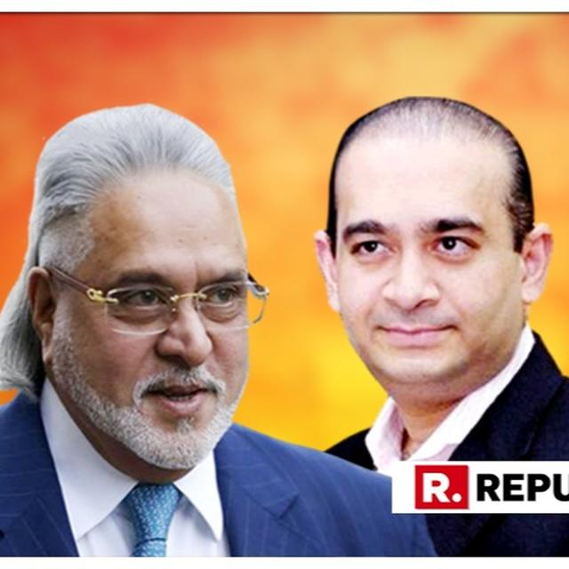 NOT ONLY MALLYA AND NIRAV , 36 BUSINESSMEN FLED THE COUNTRY IN RECENT PAST, ED INFORMS COURT
