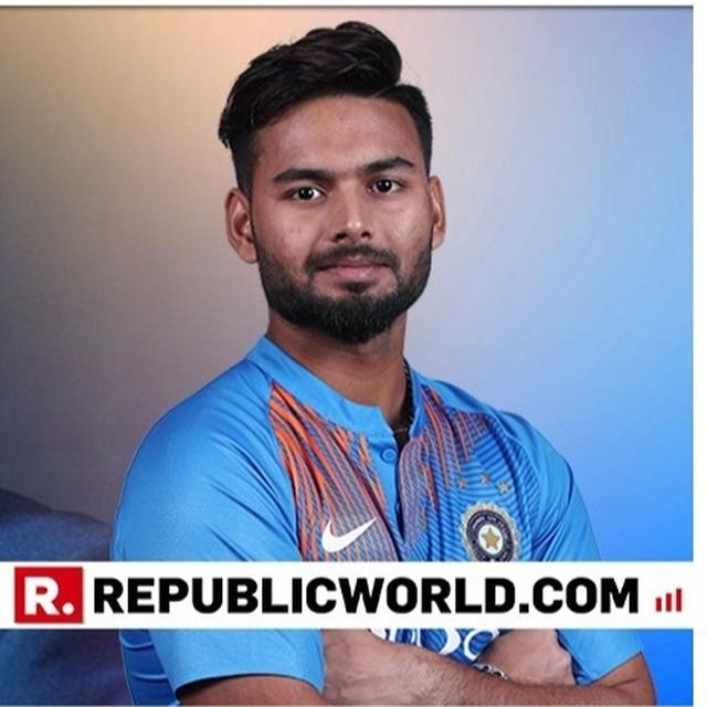RISHABH PANT'S EXCLUSION FROM INDIA'S WORLD CUP SQUAD HAS SURPRISED FORMER INDIAN CAPTAIN SUNIL GAVASKAR