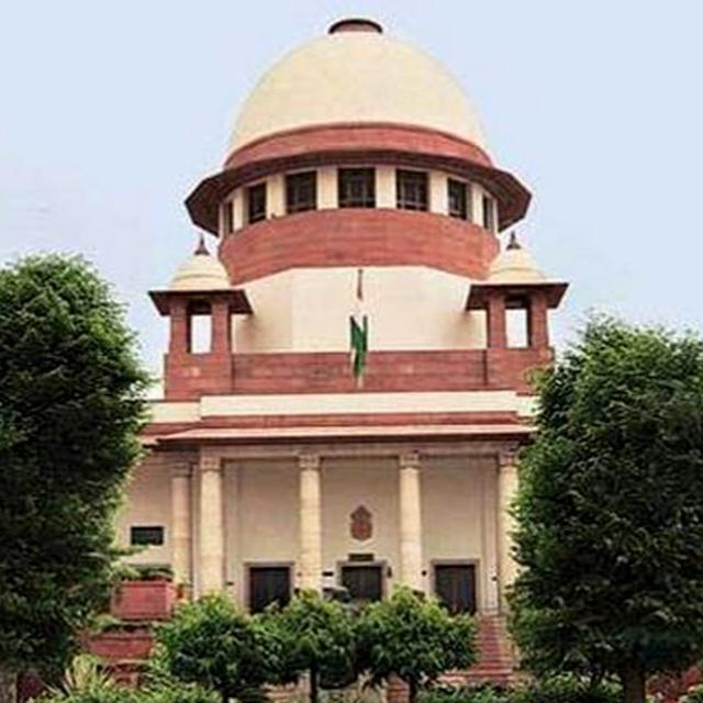 SC ISSUES NOTICE TO CENTRE ON PLEA SEEKING ENTRY OF MUSLIM WOMEN INTO MOSQUES TO OFFER PRAYERS