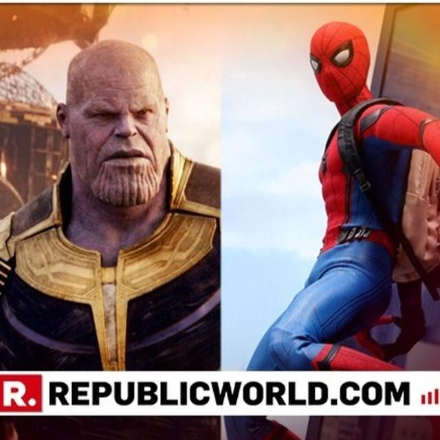 VIRAL | 'BEST FIRST CLASS EVER': VARUN DHAWAN SHARES VIDEO OF THANOS AND SPIDER-MAN GROOVING TO HIS 'KALANK' SONG, NETIZENS CAN'T HOLD THEIR LAUGHTER
